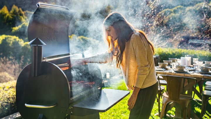 best charcoal grills under 300
