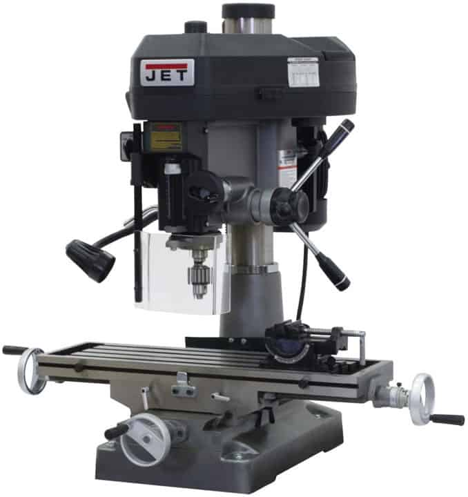 best mini milling machine