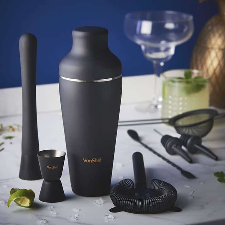 best cocktail set