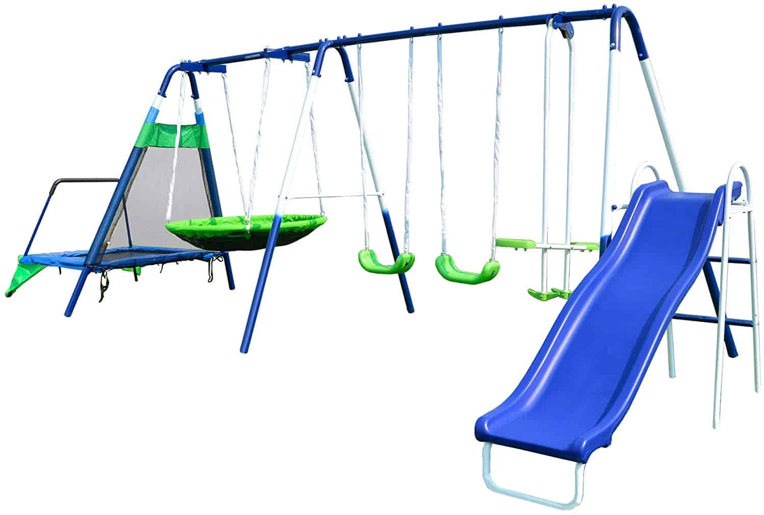best swing sets under $500