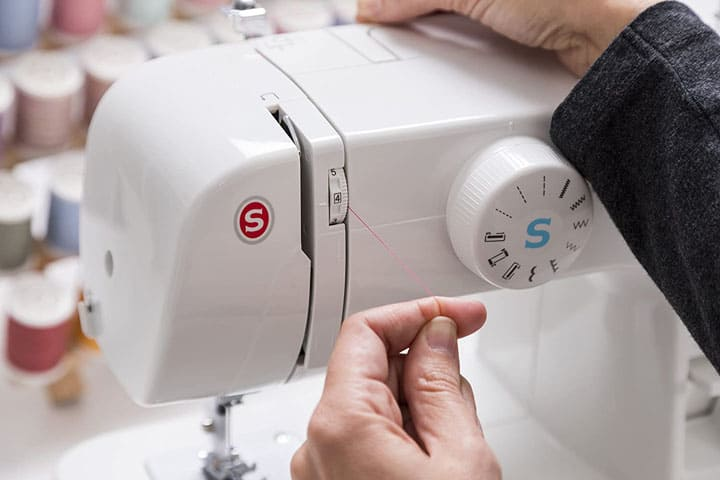 Best Mini Sewing Machine