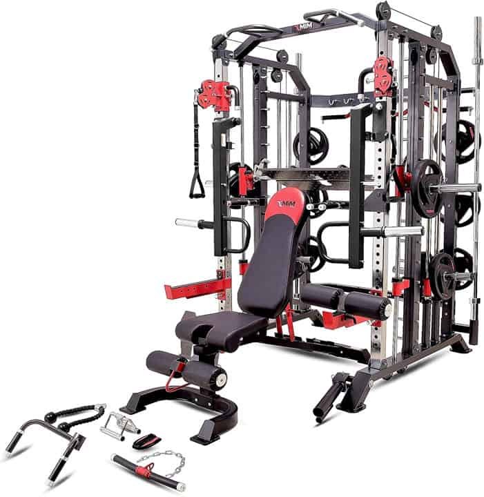 Best Home Smith Machine