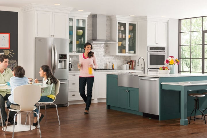 best french door refrigerator under $2000