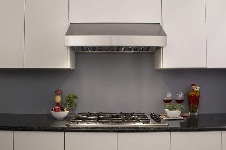 Best Range Hoods Under Cabinet