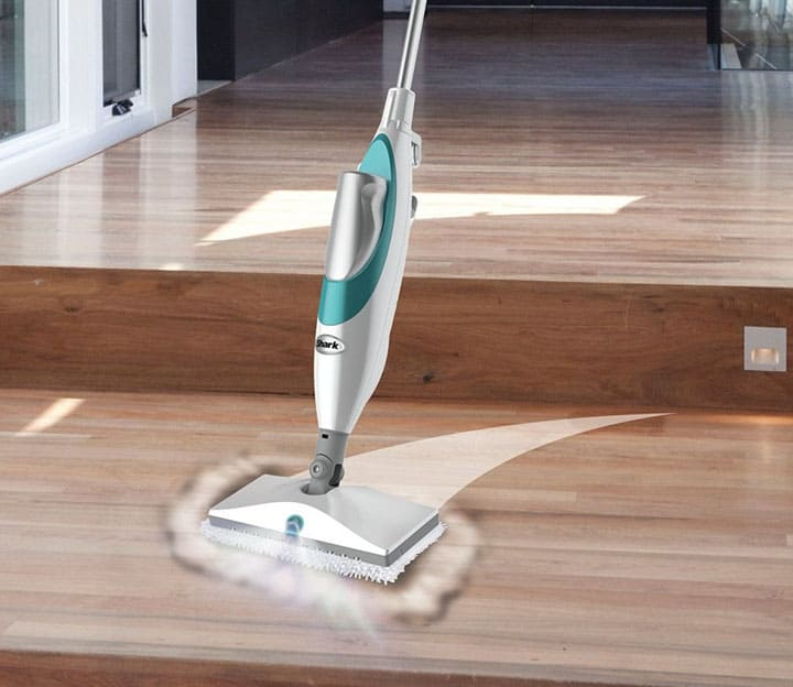 Best Wood Floor Cleaner Machine