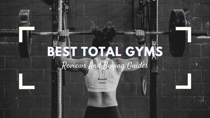 best total gyms