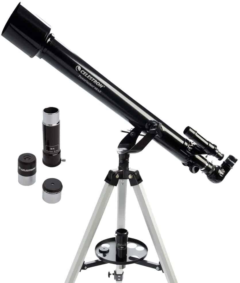 best telescopes under 100