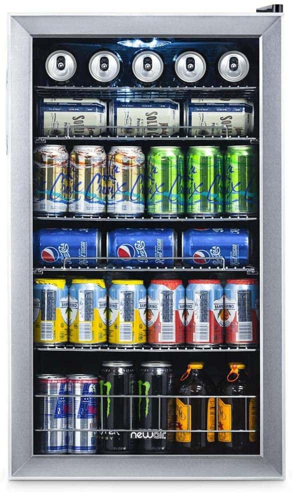 best beer fridge for garage