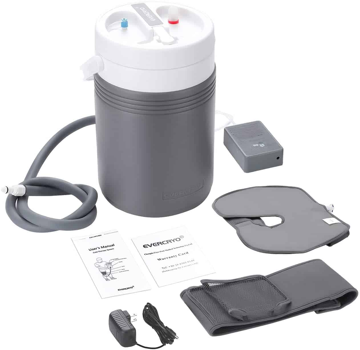 best cold therapy machine