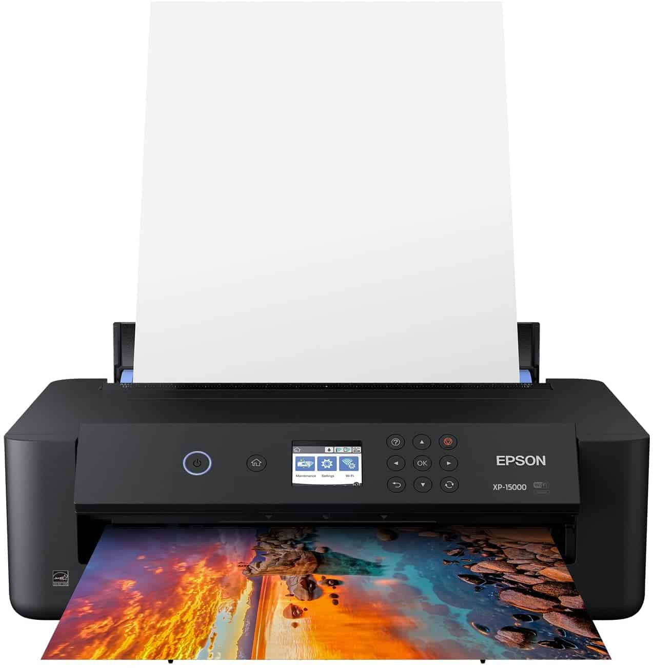 best inkjet printer for heat transfer paper
