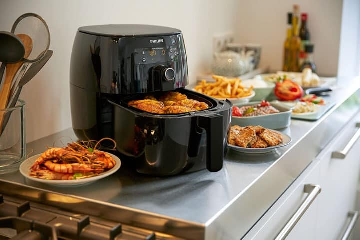Best Air Fryer For Fish
