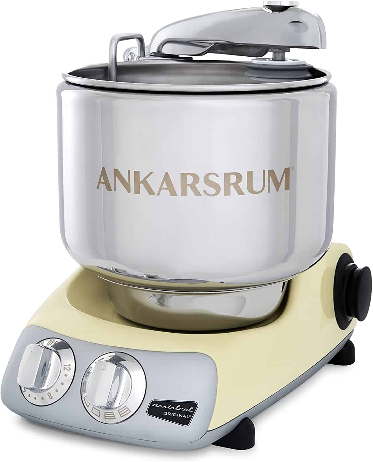 best mixer for bread