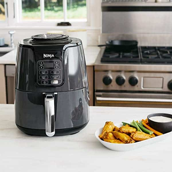 best deep fryer consumer reports
