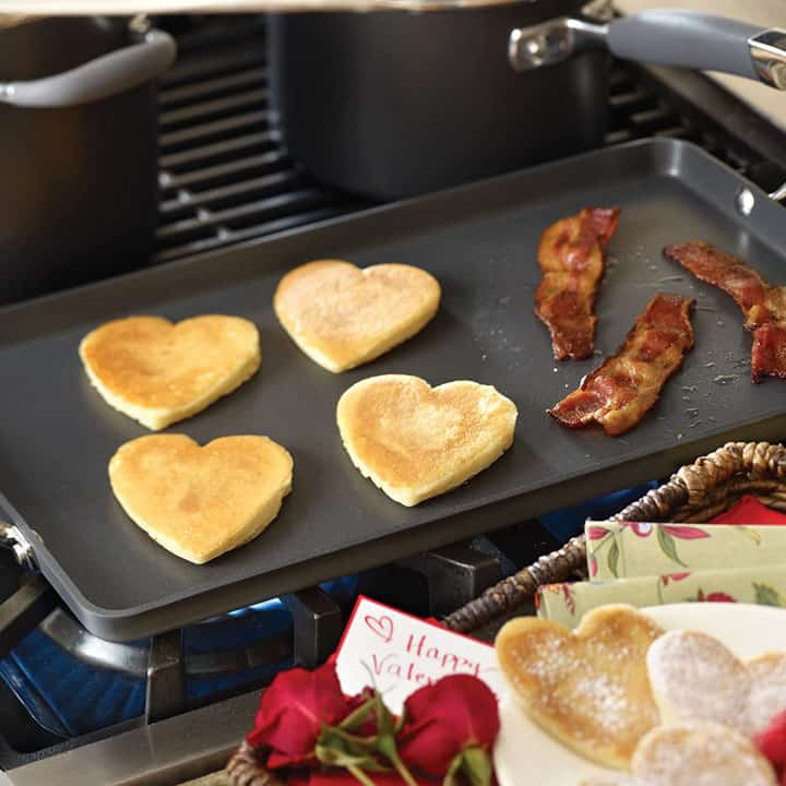 Best Griddle For Gas Stove