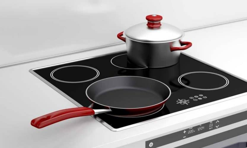 best induction frying pan