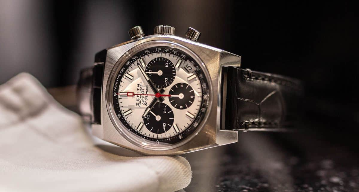 best chronograph under 500