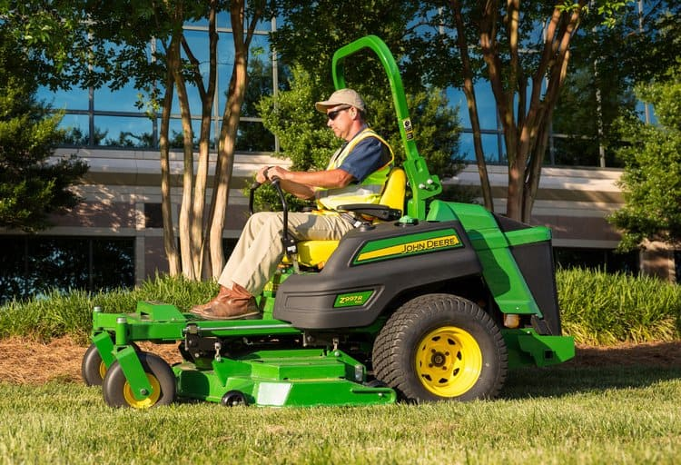 Best Zero Turn Mower Under 3000