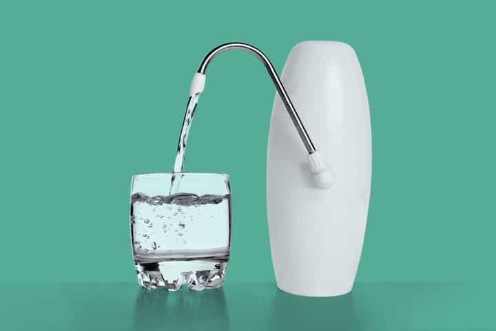 best whole house water filter to remove fluoride and chlorine