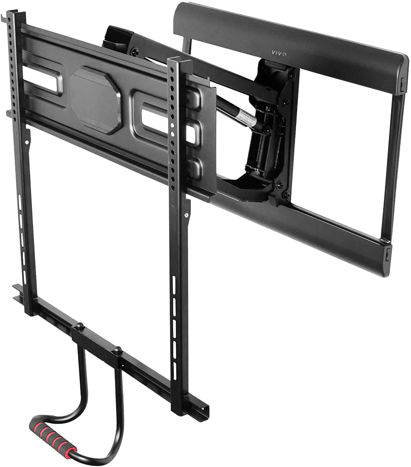 best tv mounts over fireplace