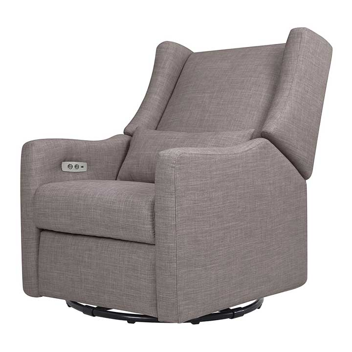 best swivel recliner