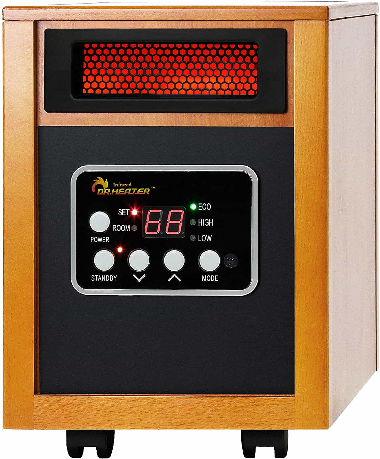 Best Electric Garage Heater 120V