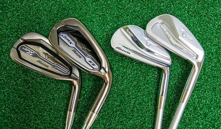 best golf irons for seniors