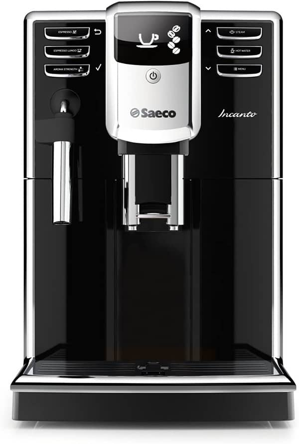 best office espresso machines