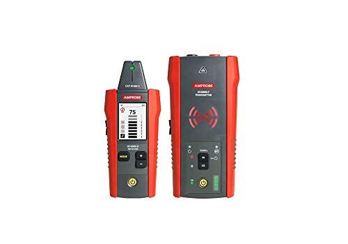 Amprobe AT-6020 Advanced Wire Tracer with 8 Sensitivity Modes