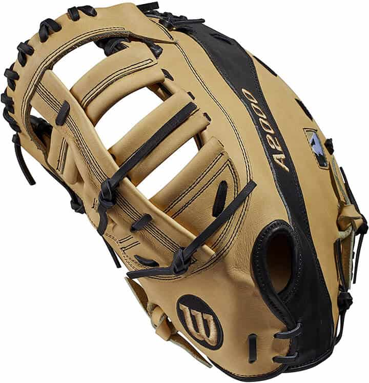 best 1st base glove