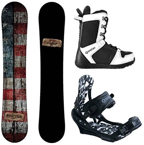 21 Best Carving Snowboard