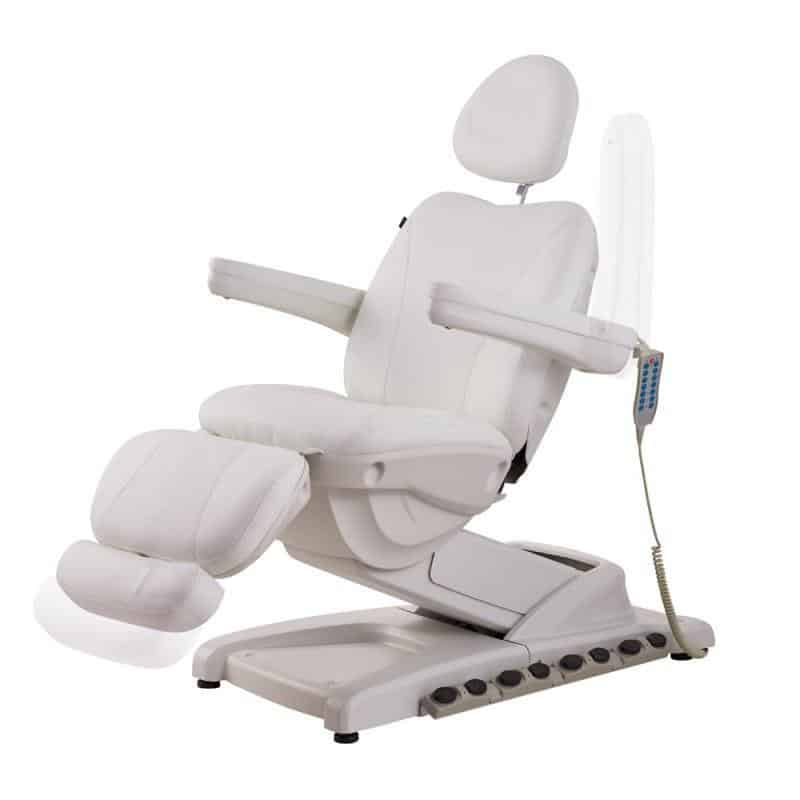 Podiatry Chair Massage