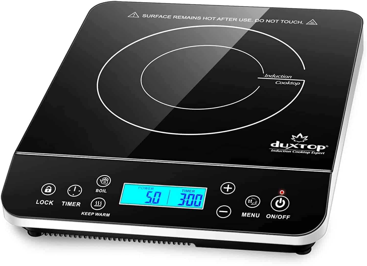 best portable induction cooktop