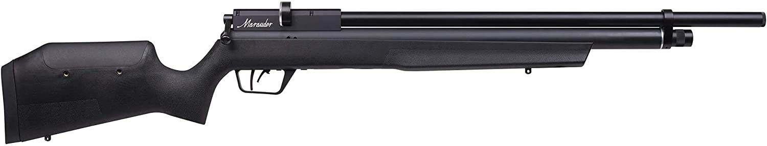 best air rifle for squirrels and rabbits