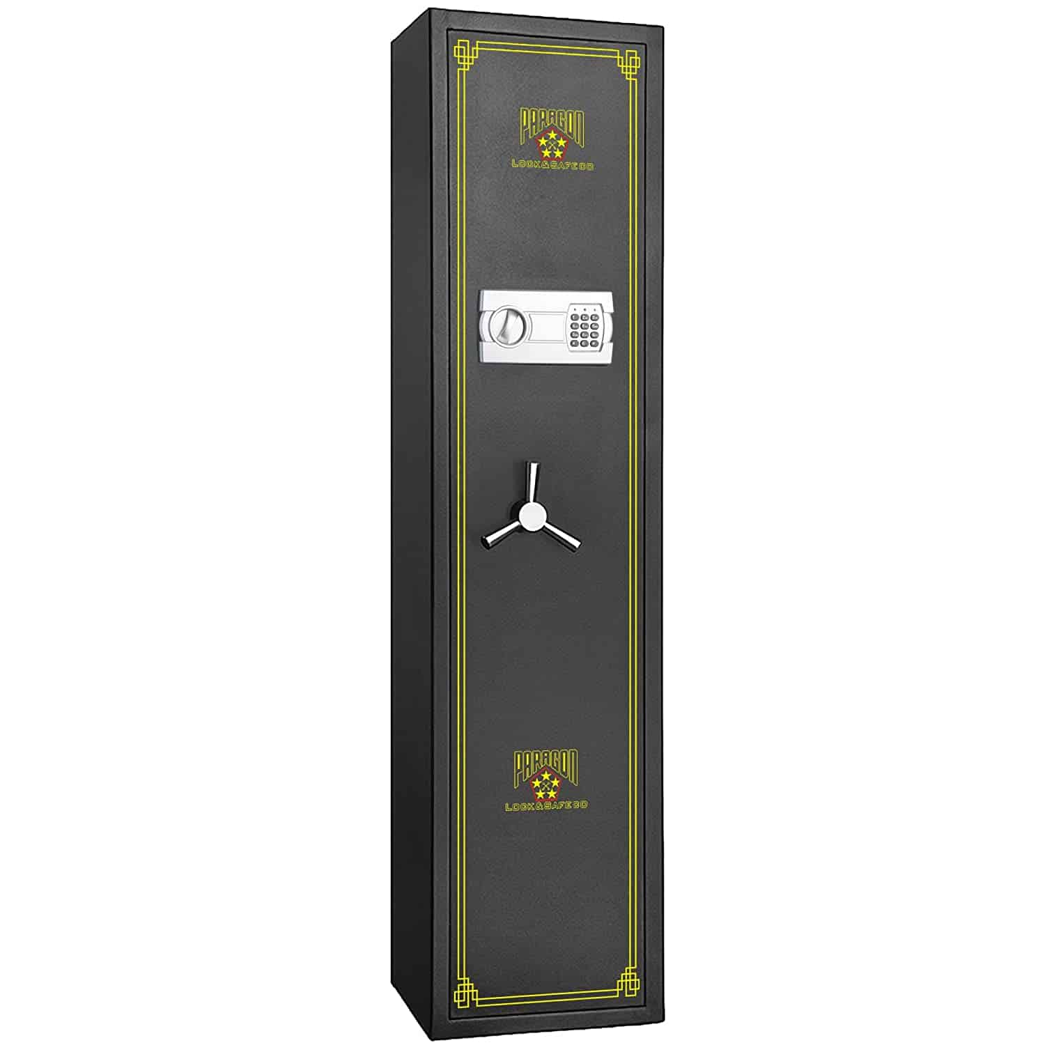 best gun safes under 500