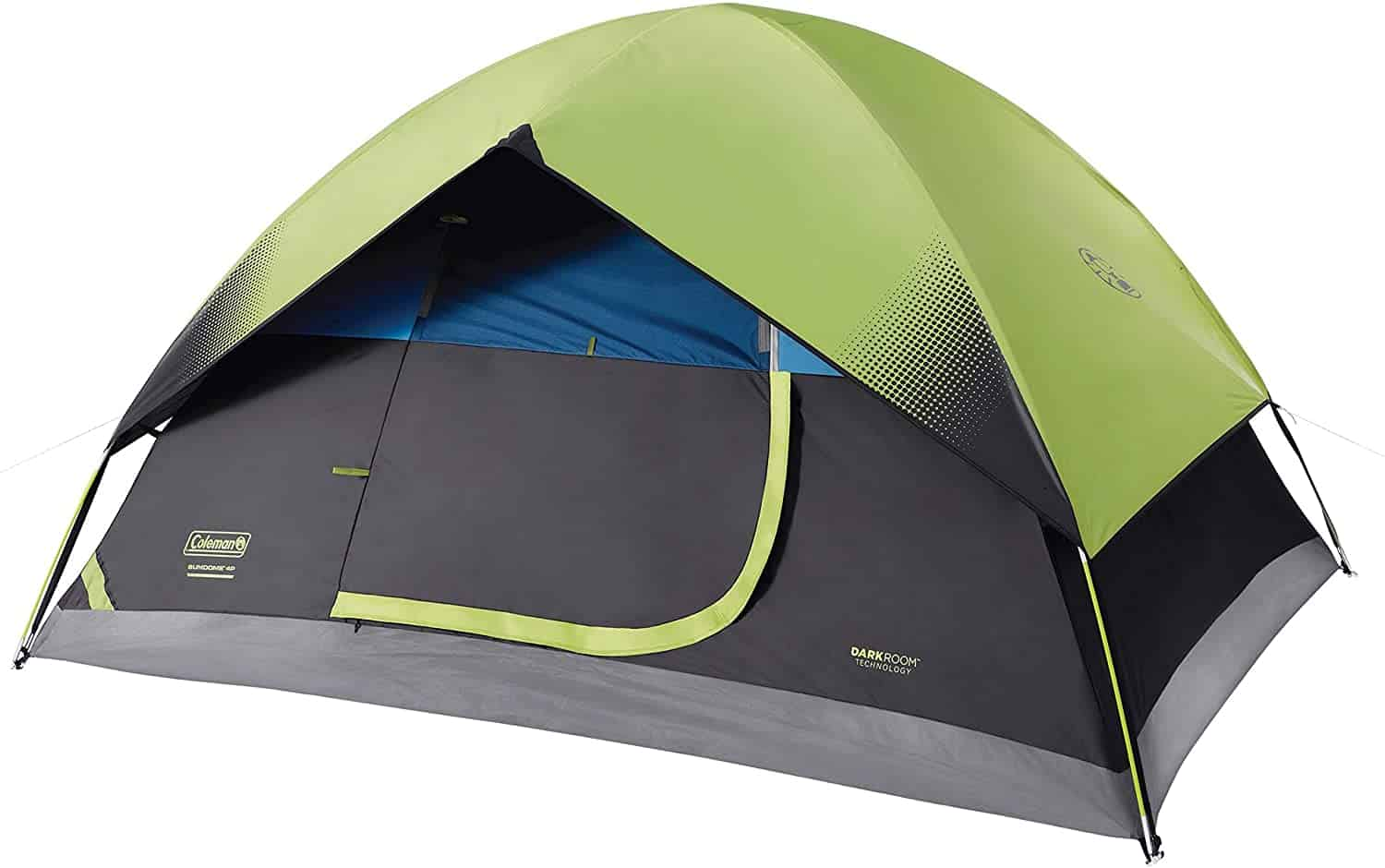 best 5 person tent