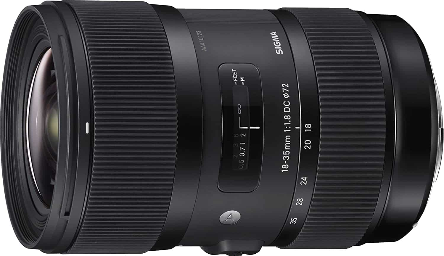 best lens for canon t6i
