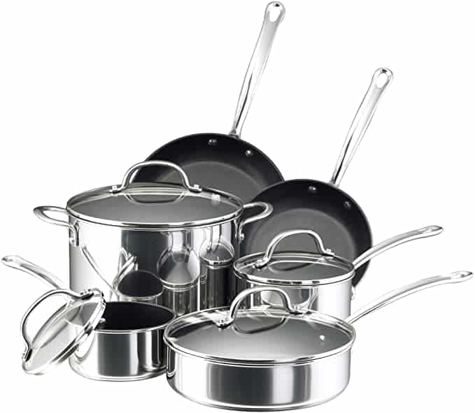 Best Non Stick Induction Cookware
