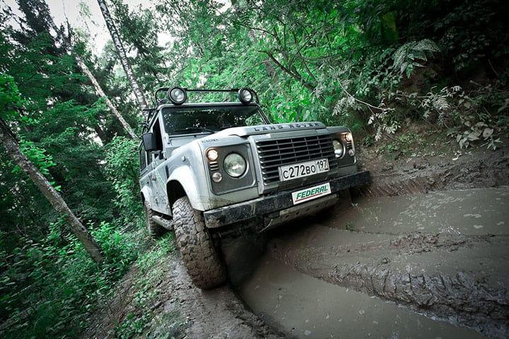Best 275 65R18 All Terrain Tires