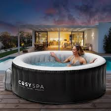 COSYSPA Inflatable Hot Tub Spa