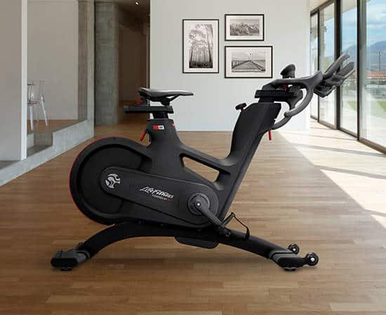 best commercial spin bike
