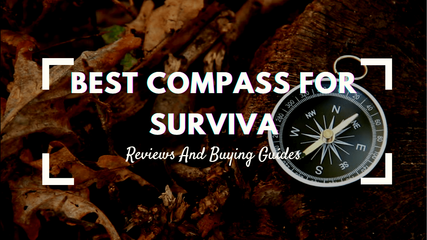 best compass for survival