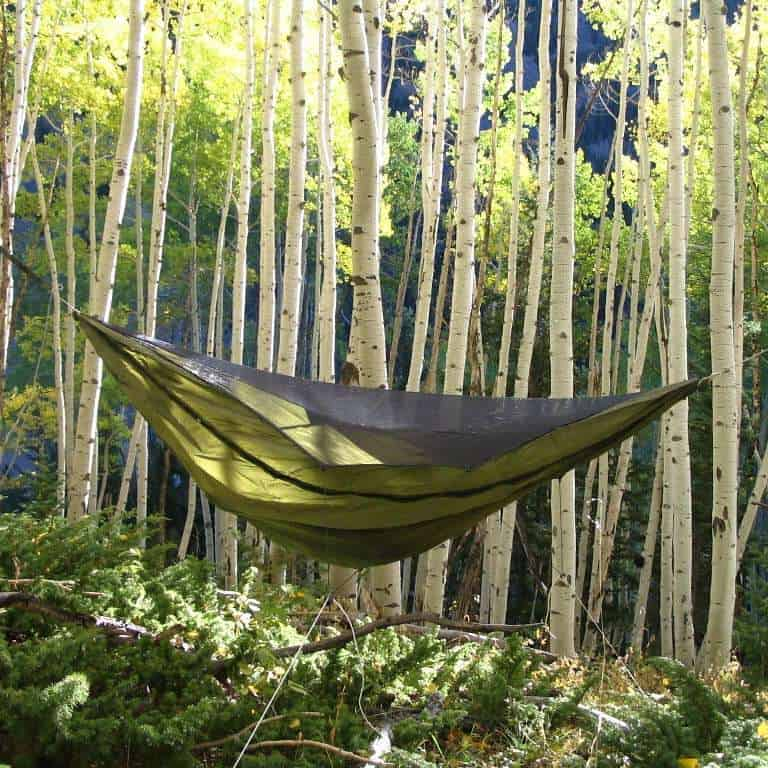 Best Portable Hammock Stand For Camping
