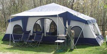 best large tents