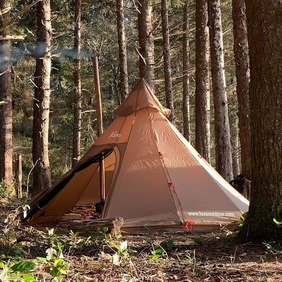 Best Camping Canopy For Rain