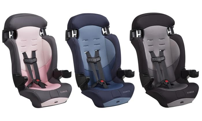 Best travel booster seat