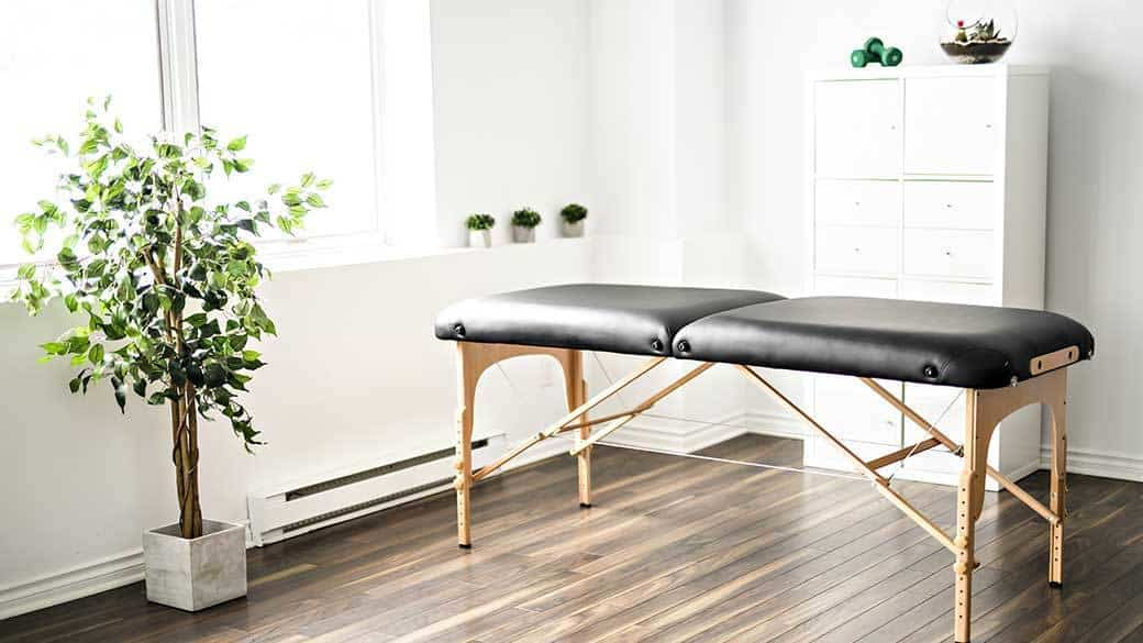 Best Lightweight Massage Table