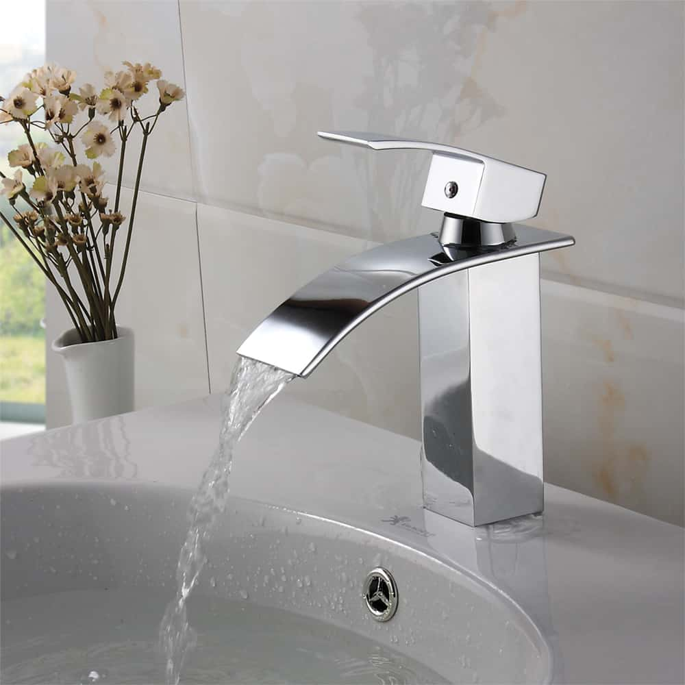 Best Bathroom Faucets For Hard Water