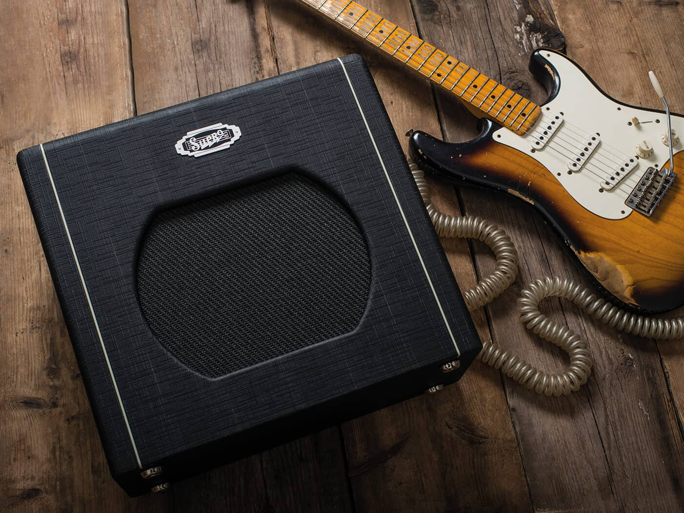 Best Beginner Bass Amp