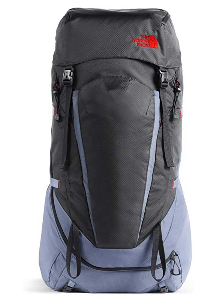 best north face backpack for travel