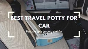best travel potty for car
